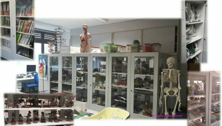 Vorbereitung Raum 047