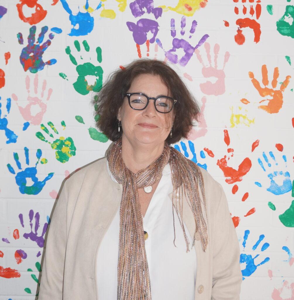 Angelika Ketterer, sellvertretende Schulleiterin